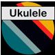 Ukulele & Vintage Cheeky Beat