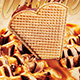 Waffle Menu - GraphicRiver Item for Sale