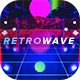 Retrowave Backgrounds