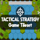 Strategy 2D Game Tileset - GraphicRiver Item for Sale
