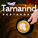 Tamarind Restaurant Theme for WordPress - ThemeForest Item for Sale