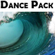 Uplifting Summer Dancing Pack