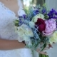 Stabilizer, Bouquet of Wildflowers in the Bride's Hand - VideoHive Item for Sale