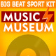 Sport Rock Big Beat Kit