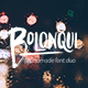 Bolonqui - handmade font duo - GraphicRiver Item for Sale