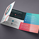 Square Tri-fold Brochure-Multipurpose - GraphicRiver Item for Sale