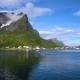 Lofoten Archipelago Islands - VideoHive Item for Sale