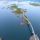 Atlantic Ocean Road  Norway - VideoHive Item for Sale