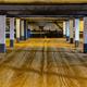 Barley malt on malting floor in the distillery, Scotland - PhotoDune Item for Sale