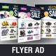 Product Promotion Flyer Design v2