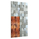 Metal Wall Panel 3D Model - 3DOcean Item for Sale