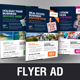 Multipurpose Flyer Design Template v3
