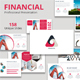 Financial Keynote Presentation Template - GraphicRiver Item for Sale