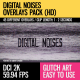 Digital Noises (DCI2K) - VideoHive Item for Sale