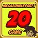 Mega Bundle 20 Game Part 1