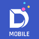 DHR - HTML Mobile Template