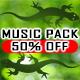 Corporate Background Music Pack