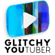YouTuber Kit | Glitch - VideoHive Item for Sale