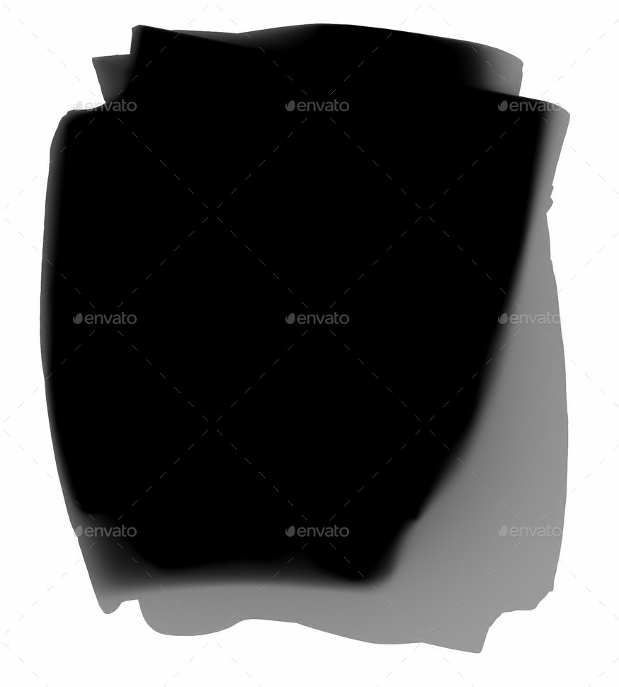 3D Shadow - Fabrics 06