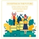 Investment Scene with Young Boy and Girl  - GraphicRiver Item for Sale