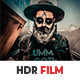 10 HDR Film Lightroom Presets - GraphicRiver Item for Sale