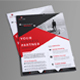 A4 Corporate Flyer #24 - GraphicRiver Item for Sale