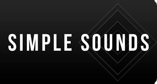 Simple Sounds