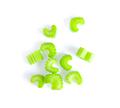 celery slice isolated on white background - PhotoDune Item for Sale