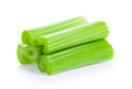 celery isolated on white background - PhotoDune Item for Sale