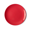 red plate on white background - PhotoDune Item for Sale