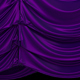 Purple Vertical Curtain - VideoHive Item for Sale