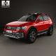 Volkswagen Tiguan GTE Active 2015