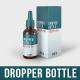 Dropper Bottle Mock-Up Vol 1 - GraphicRiver Item for Sale