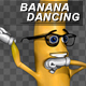 Banana Dancing - Gangnam Style - VideoHive Item for Sale