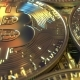Bitcoin Coins - VideoHive Item for Sale