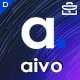 Aivo - Multipurpose Portfolio Drupal 8 Theme - ThemeForest Item for Sale