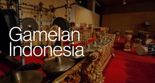 Gamelan Indonesia