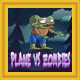 PLANE VS ZOMBIES [C2 capx HTML5 web,Android,IOS]