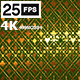 Casino Pattern Gold 05 4K - VideoHive Item for Sale