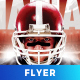 Football Maniac Flyer - GraphicRiver Item for Sale
