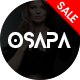 Osapa - Clean & Modern Fashion, Furniture and Plant WooCommerce WordPress Theme - ThemeForest Item for Sale