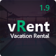 vRent - Vacation Rental Marketplace - CodeCanyon Item for Sale