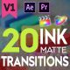 INK Color Transitions - VideoHive Item for Sale