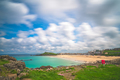 Porthgwidden Beach in St Ives - PhotoDune Item for Sale