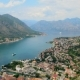 Aerial Beautiful View of Kotor Bay - VideoHive Item for Sale