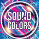 Sound of Colors - GraphicRiver Item for Sale