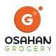 Osahan Grocery - Bootstrap4 Responsive Grocery Light Template