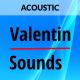 Inspiring Acoustic Guitar