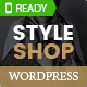 StyleShop - Multi-Purpose Responsive WooCommerce Theme (Mobile Layout Included) - ThemeForest Item for Sale