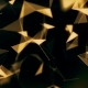 Gold Low Poly Background 4K - VideoHive Item for Sale